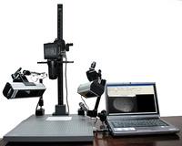 全波段CCD物证检验系统